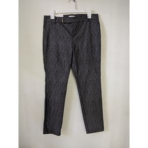 NWT Calvin Klein Body Fit Skinny Mince Pants
